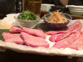 焼肉Hodori 用賀店