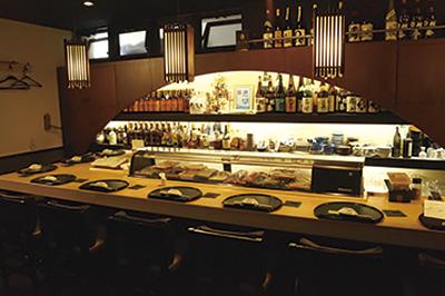 초밥 Yagihashi