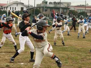 特定非営利活動法人 にこにこ野球育成会